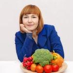 Marta Marzec dietetyk