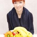Justyna Walerowska dietetyk