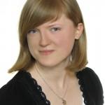 Katarzyna Pałubicka dietetyk