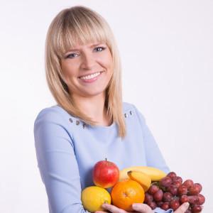 Ewa Czarniak, dietetyk ewa czerniak