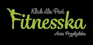 Fitnesska logo