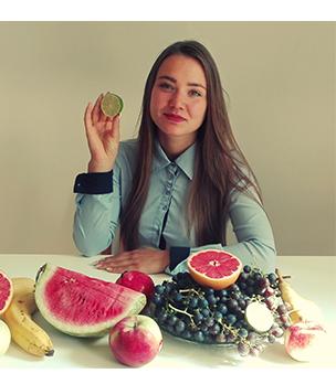 Tomiła Karwowska - dietetyk