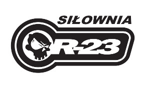 logo bw R23