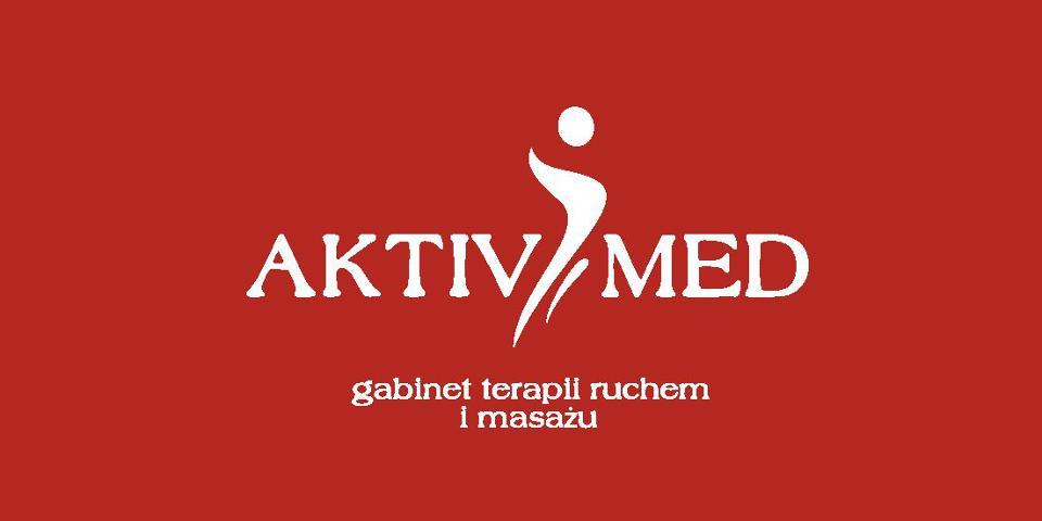 aktiv med logo