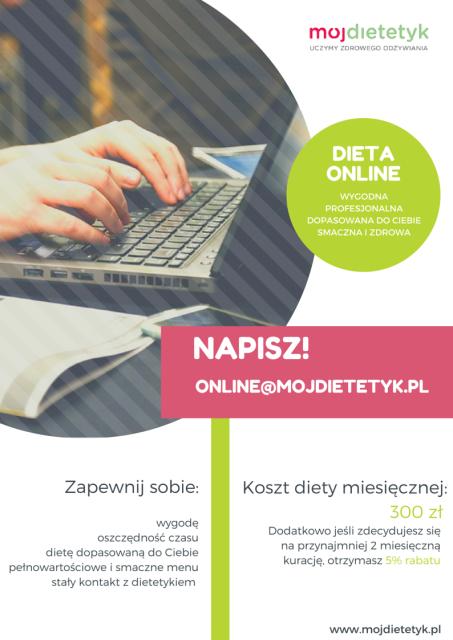dietaonline, dieta online,