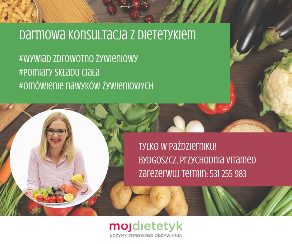 Darmowa konsultatcja - Bydgoszcz