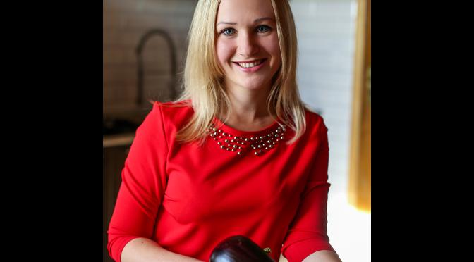 Dietetyk Marta Heller Surowiec