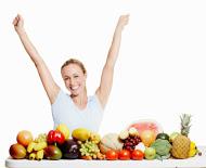 zdrowa dieta sukces