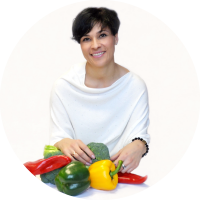 Elżbieta Bujak Dietetyk