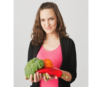 Ewa Marchlewska Dietetyk
