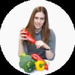 Dietetyk Patrycja Pawlikowska
