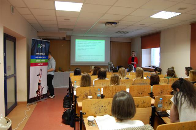 Konferencja żywienie w sporcie Katowice