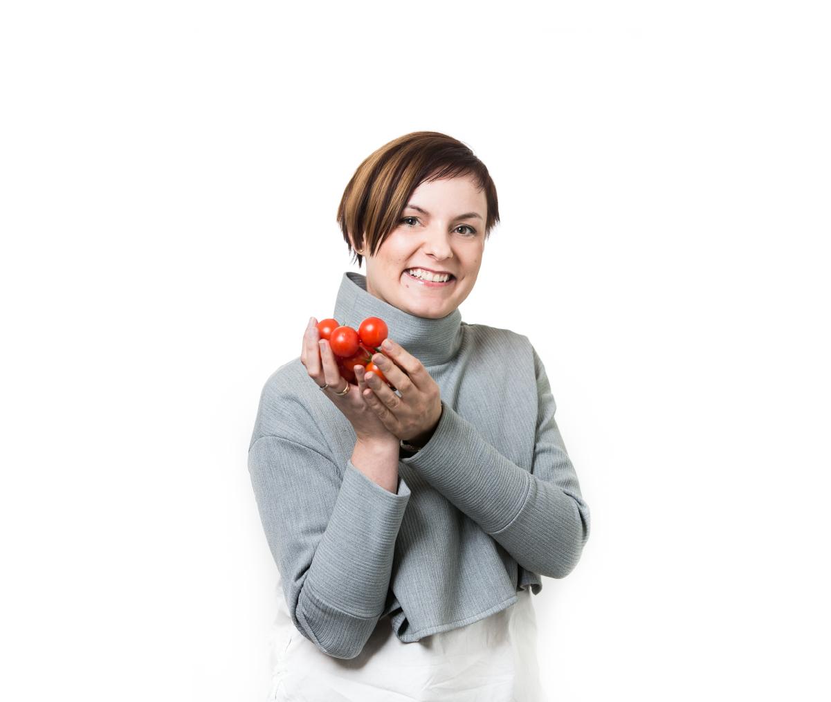 Mariola Kowalska Dietetyk
