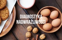 Diagnostyka nadwrażliwości