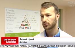 Moj Dietetyk Lublin TVP 3 Próchnica-01