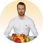 Dietetyk_Robert Lipert