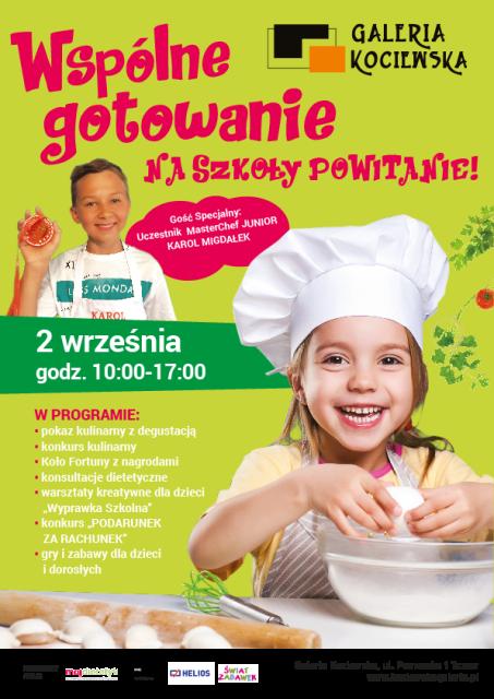 Wspólne gotowanie na szkoły powitanie tczew-01