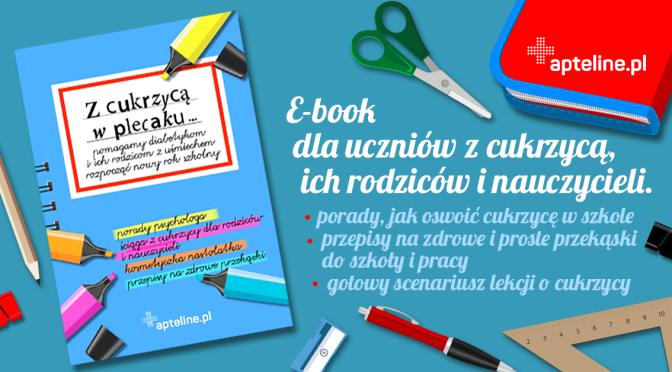 Ebook Apteline Nowy Rok Szkolny