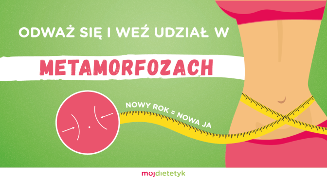 Metamorfoza Warszawa