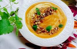 Zupa z dynii