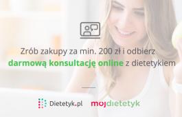Friendly Food darmowa konsultacja on-line