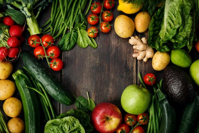 Leczenie żywieniowe w cukrzycy