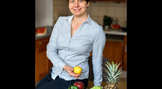 Dietetyk Mirosława Westphal