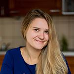 Dietetyk Agnieszka Pompecka