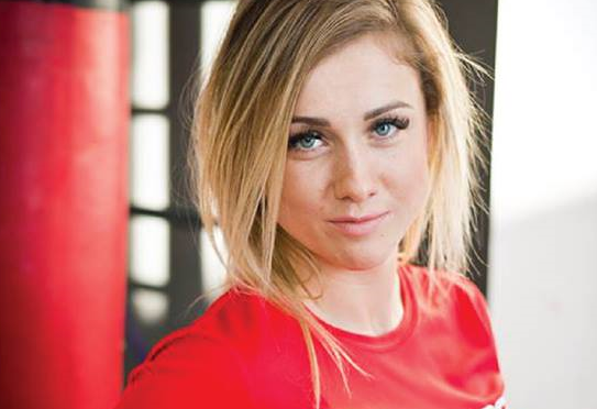 Małgorzata Kubin