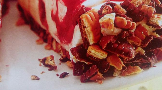 ciasto serowe - mirka westphal