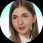 ANNA BUCZKOWSKA