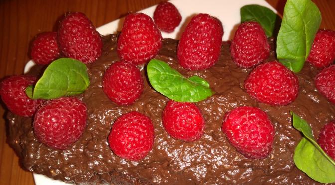 Monika turniak ciasto daktylowe
