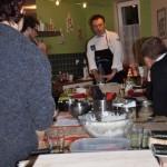 Warsztaty gotowania