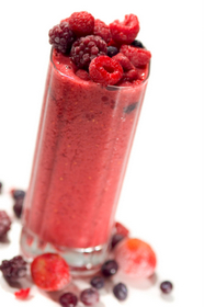 4 Berry Smoothy