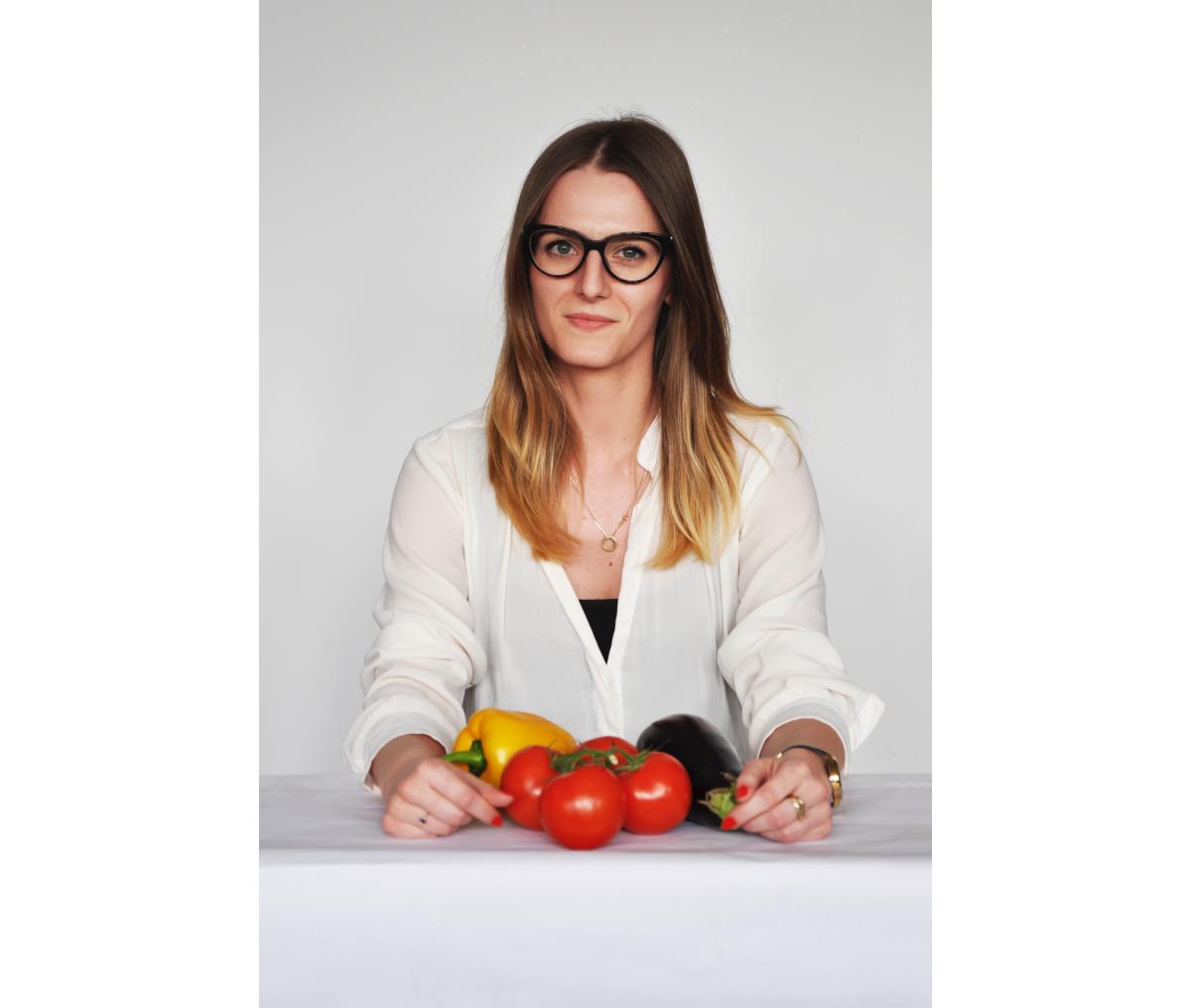 Anna Raywer Dietetyk