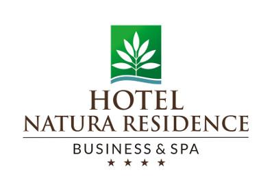 logo hotel natura residence