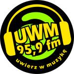 logo uwm fm dobra jakosc