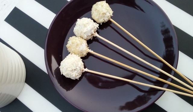 zdrowe słodkości, słodycze na zdrowo