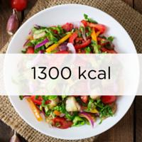 Dieta 1300 kcal opinie
