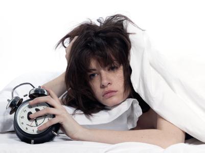 sen zmęczenie rano trzeba wstać
