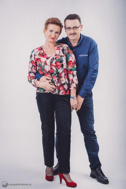 Pani Małgosia i Pan Tomek