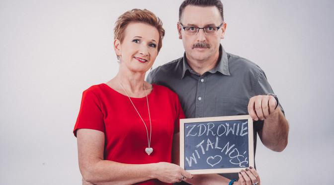Pani Małgorzata i Pan Tomek Metamorfoza
