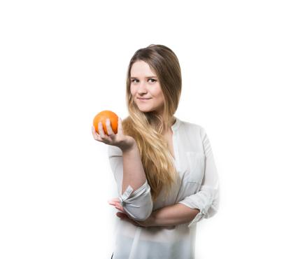 Agnieszka Pompecka Dietetyk