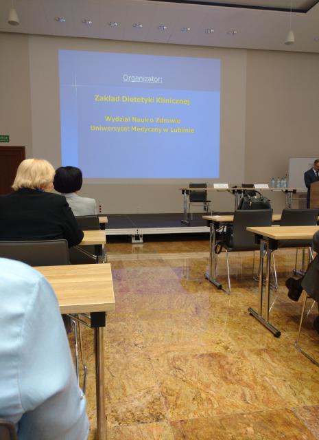 Konferencja Uniwersytet Medyczny Lublin_foto-02