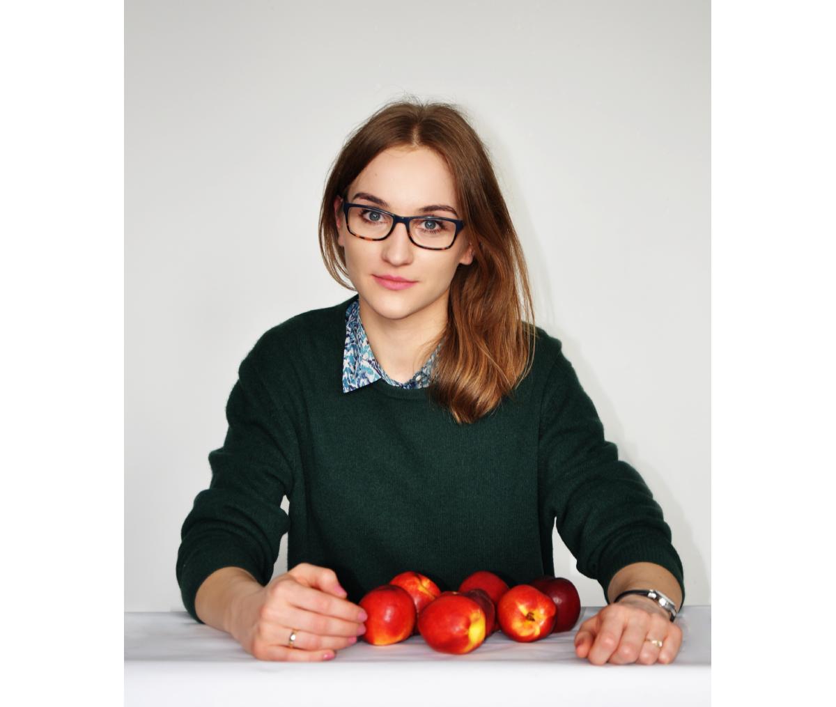 Beata Kiernicka Dietetyk