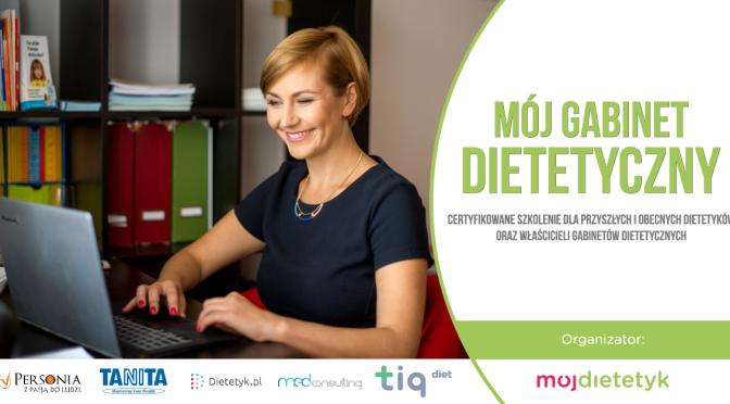 Szkolenie dla przyszłych i obecnych dietetyków