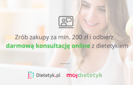 Friendly Food darmowa konsultacja on-line